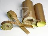 PTFE 테플론 입히는 섬유유리 고열 테이프