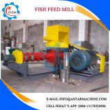 Le naseux de la boue Carp Mandarin Machine de la farine de poisson
