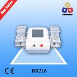 Laser do fornecedor 660nm Lipo da fábrica que Slimming a máquina/a máquina gorda da beleza da remoção Lipolaser dos diodos