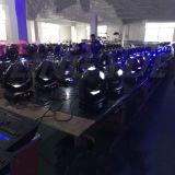 DJ Discoteca Stage 12 RGBW 4NO1 Cabeça Móvel LED de futebol