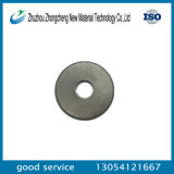 Couteaux circulaires solides de carbure de tungstène pour des fibres de verre de découpage