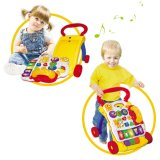 Baby Products Musical Walker Baby Toy (H0410494)