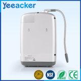 最も新しいアルカリ水素水清浄器のヘルスケアの電気水素豊富な水
