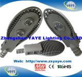 Yaye 18 Melhor vender chips LED Bridgelux / Driver Meanwell COB 120W/Luz de Rua LED Lâmpada de Estrada de LED com 5 anos de garantia