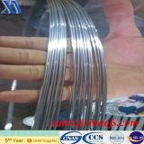 Fio galvanizado/fio galvanizado do ferro (XA-GW008)