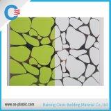 Le design de mode Panneau mural Panneau de plafond PVC panneaux en PVC