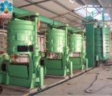 Huile de soja Fully-Automaticrefining Pressers/Huile de Soja Huile de tournesol en appuyant sur la machine/machine de raffinage