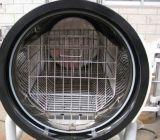 Autoclave industriel de vapeur horizontale à vendre