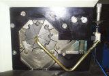 Machine sertissante d'alimentation latérale/boyau hydraulique ouvert pour la double pipe de climatisation d'automobile de ferrure de coude avec Patent/Ce de poseur de norme technique de la Chine
