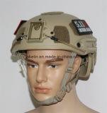 Crye 정밀도 기체 Kevlar 탄도 헬멧