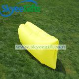 Kundenspezifische Qualitäts-förderndes aufblasbares faules Sofa