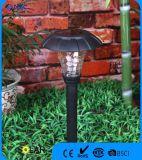 고품질 태양 정원 빛 경로 빛