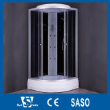 cabines de douche de plateau de milieu de 20cm fabriquées en Chine