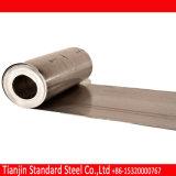 Feuille de plomb pur 6.0mm 7,0 mm pour les toits et les cheminées