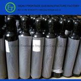 15 L cilindro d'acciaio per il gas dell'argon
