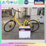Polyester Ral9005 Powder Coating for Bicycle Bike