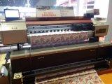 impressora de matéria têxtil de Digitas do grande formato de 1.85m com cabeças do dobro 5113