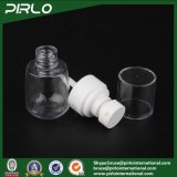 упаковка перемещения 30ml косметическая разливает бутылку по бутылкам брызга оптовой цены Refillable пластичную с точной бутылкой пластмассы спрейера 30ml тумана
