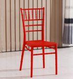 PlastikChiavari Stuhl-Tiffany-Stuhl mit preiswertem Preis M-X1811