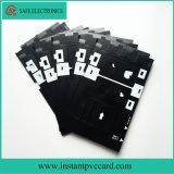Impression d'encre Bac à carte en PVC pour imprimante Epson L801