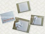 Qualität Microfiber Brille-Putztuch-Zoll-Firmenzeichen