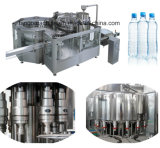 Automatic Pet Bottle Turnkey Froom a to Z Pure Water Bottling Plant