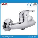 Único faucet do misturador do banho de chuveiro da alavanca para o banheiro