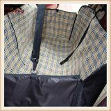 El engrosamiento Oxford impermeable funda de asiento de coche perro/ Hamaca estilo (KDS006)