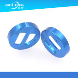 China OEM Service Fabricante de alta qualidade de peça de metal com usinagem CNC