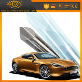99% bloco em cerâmica e nanodiamante UV Light carro azul filme tingimento