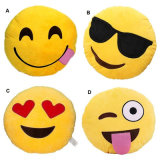 Custom Plush Emoji Pillow Custom Plush Toy