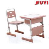 La présidence de la salle de classe Jy-S130 avec la présidence d'école de tablettes pose le bureau et la présidence modernes d'école