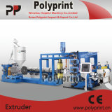 PP, PS Feuille de plastique Extrusion Machine (PPSJ-100A)