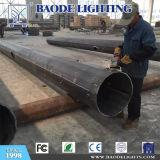 Iluminação de aço pólo da rua de 6/9/10 de M Q235 (BDP-LD15)
