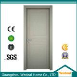 Personalizar portas de madeira interiores com materiais diferentes para casas
