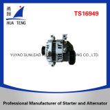 alternatore di 12V 100A per il motore Lester 11168 di Mazda 6