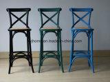 غنيّ بالألوان صليب ظهر [بر ستوول] كرسي تثبيت