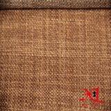 中国の家具製造販売業の家具はホーム織物のソファーのベロアファブリックを使用する