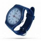 De hoogste Regelbare Vorm van de Grootte van het Horloge van de Manchet RFID van de Verkoop 125kHz Promotie