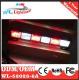 18의 LED 화살 지팡이 LED 경고등 바
