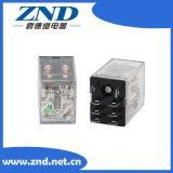 13f 구리 접촉 (빛 없는 가격) 투명한 덮개 산업 릴레이