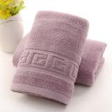 Katoenen van het Huis van het hotel Gezicht/Hand/Badhanddoek