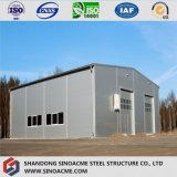 Конструкция/пакгауз стальной структуры высокого качества/полиняно для США, Австралии