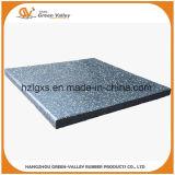 matten van de Vloer van de Veiligheid van 50X50cm de Rubber voor de Gebieden van de Sport