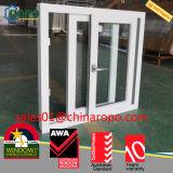 에너지 효과 비닐에 의하여 이중 유리로 끼워지는 글라이더 Windows 및 문