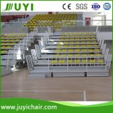 Assento interno Jy-706 da cadeira do Bleacher do assento da audiência dos Bleachers do ginásio