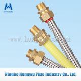 Csst flexibles Gas-Rohr
