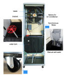 Lange Form-stehende Schrank-Art-im Freienklimaanlagen-bewegliche Luft-Kühlvorrichtung