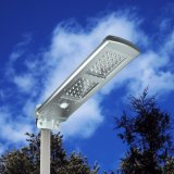 Alta luz de calle impermeable al aire libre de la luz LED del camino de Brigtness IP65 20W LED