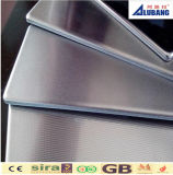 건축 물자 알루미늄 플라스틱 합성 장 (ALB-076)